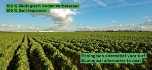 Organiqsense - 100% Soil improver