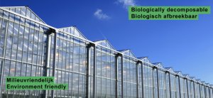 Organiqsense - Biologisch Afbreakbaar
